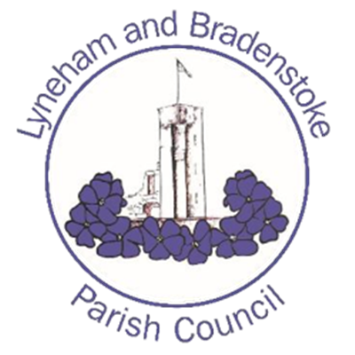 Lyneham and Bradenstoke Parish Council Logo